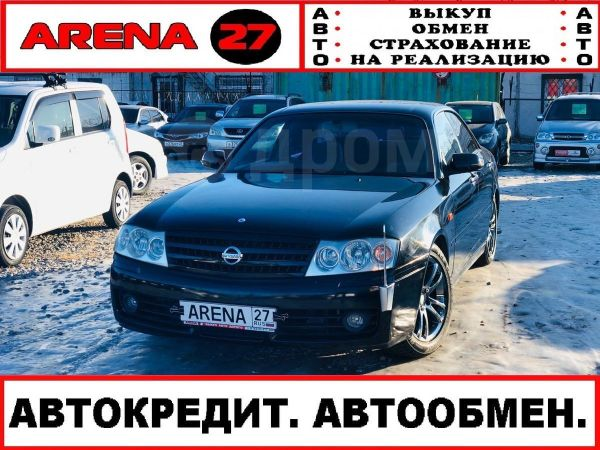 Nissan Gloria, 1999 год, 328 000 руб.