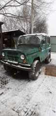 УАЗ 469, 1980 год, 80 000 руб.