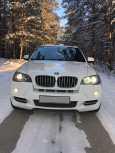 BMW X5, 2008 год, 970 000 руб.
