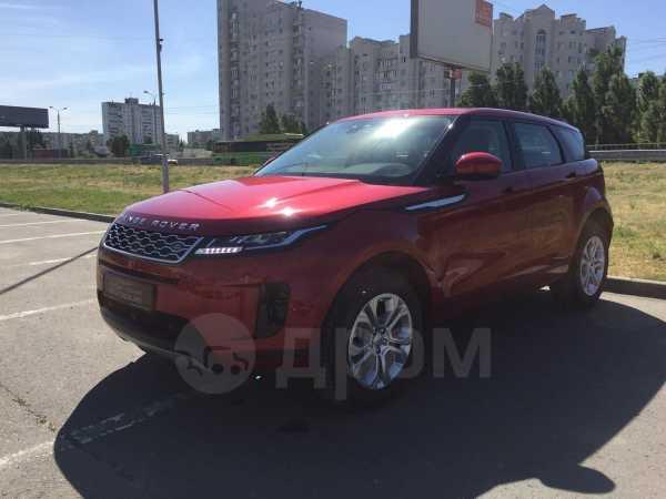 Land Rover Range Rover Evoque, 2019 год, 3 624 000 руб.