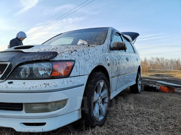 Toyota Vista Ardeo, 2001 год, 650 000 руб.