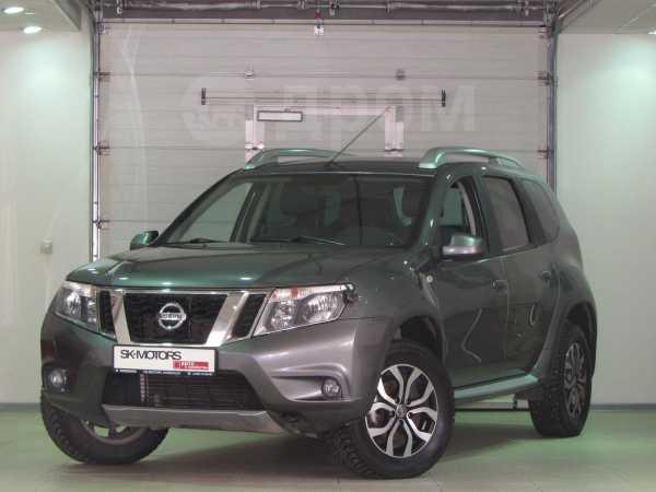 Nissan Terrano, 2015 год, 725 000 руб.