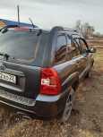Kia Sportage, 2009 год, 565 000 руб.