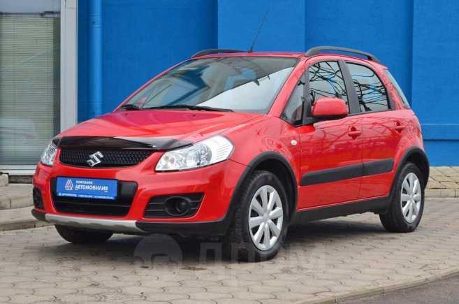 Suzuki SX4, 2013 год, 559 000 руб.
