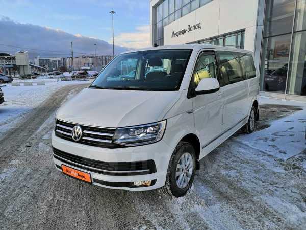 Volkswagen Caravelle, 2018 год, 2 550 000 руб.