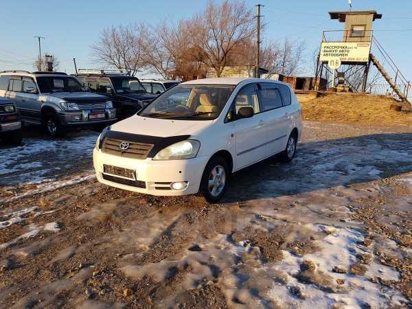 Toyota Ipsum, 2001 год, 498 000 руб.