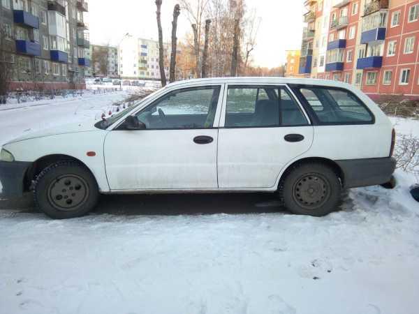 Mitsubishi Libero, 1996 год, 80 000 руб.