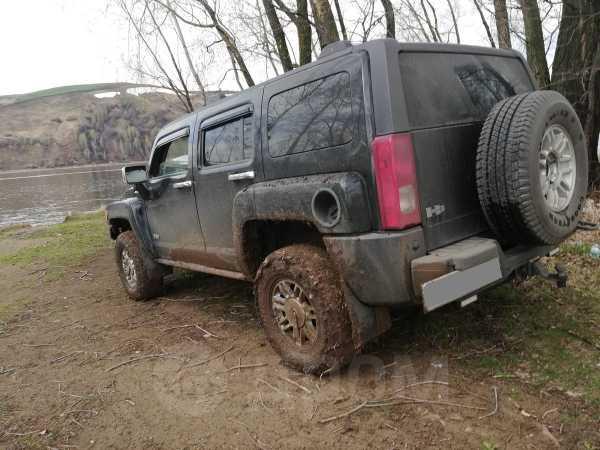 Hummer H3, 2009 год, 1 100 000 руб.