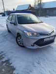 Toyota Corolla Axio, 2015 год, 725 000 руб.