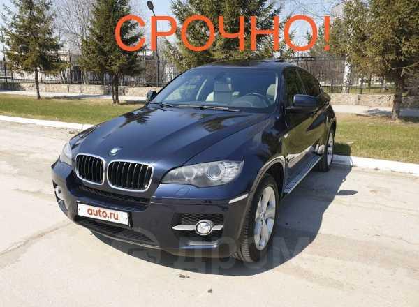BMW X6, 2009 год, 1 000 000 руб.