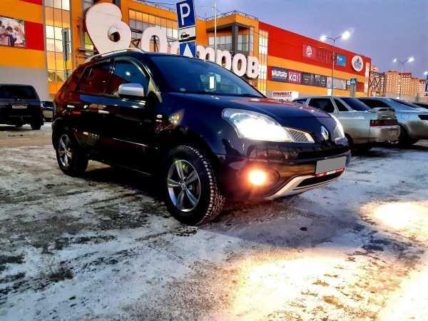 Renault Koleos, 2010 год, 650 000 руб.