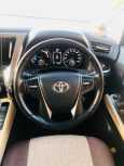 Toyota Alphard, 2015 год, 2 649 000 руб.