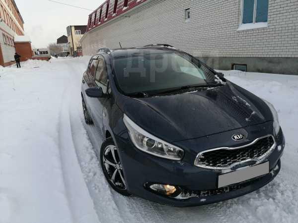 Kia Ceed, 2013 год, 635 000 руб.