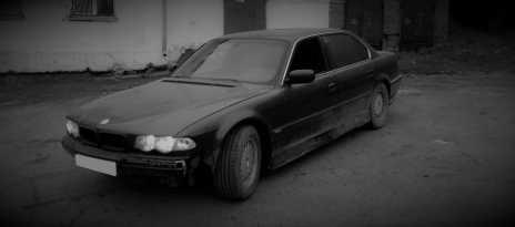 Новокузнецк 7-Series 1995