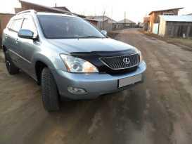 Михайловское RX330 2004