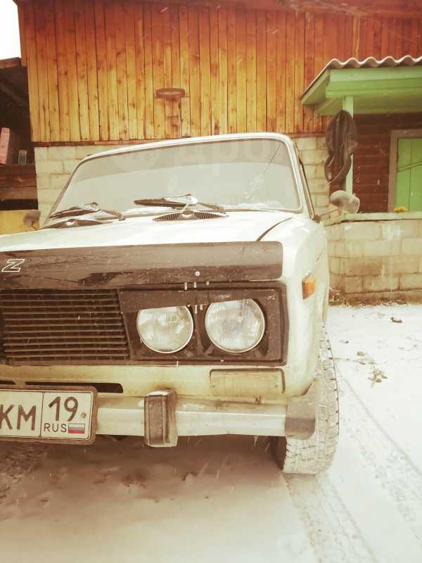 Лада 2106, 1998 год, 50 000 руб.