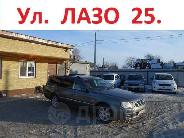Nissan Stagea, 2000 год, 220 000 руб.