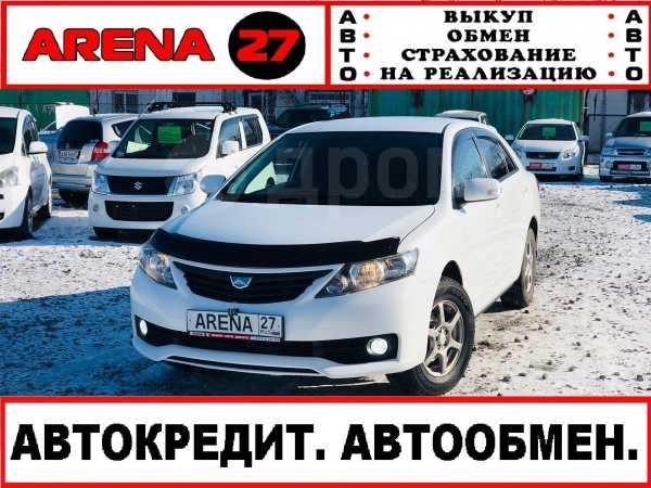 Toyota Allion, 2010 год, 728 000 руб.