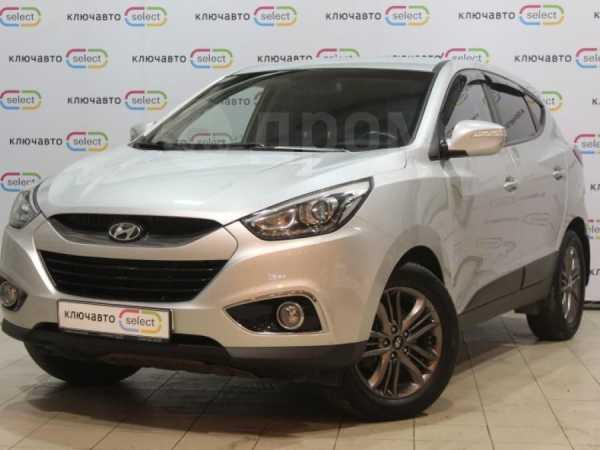 Hyundai ix35, 2014 год, 868 000 руб.