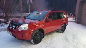 Иркутск X-Trail 2011
