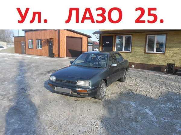 Daihatsu Applause, 1991 год, 70 000 руб.