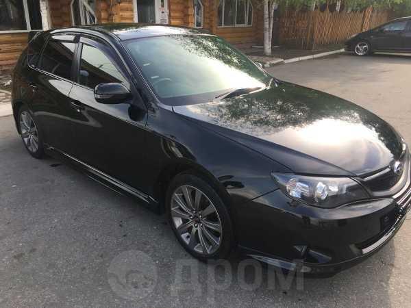 Subaru Impreza, 2011 год, 675 000 руб.