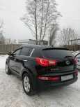Kia Sportage, 2011 год, 760 000 руб.
