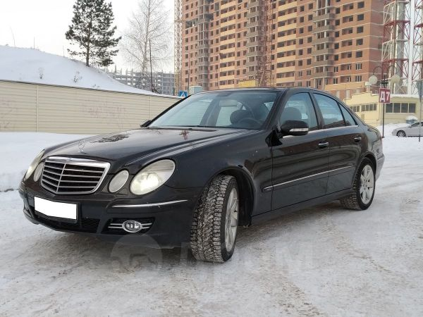 Mercedes-Benz E-Class, 2008 год, 720 000 руб.