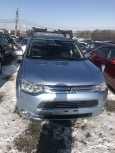 Mitsubishi Outlander, 2013 год, 1 040 000 руб.