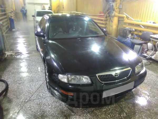Mazda Millenia, 1999 год, 165 000 руб.