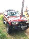 Toyota Land Cruiser, 1993 год, 649 000 руб.