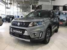 Санкт-Петербург Suzuki Vitara 2019