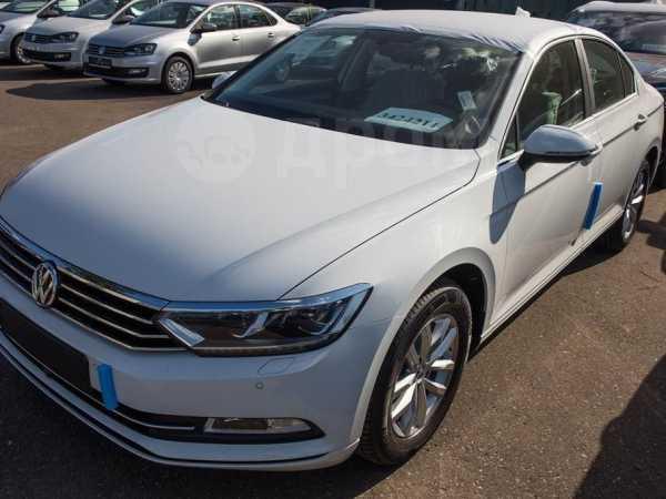 Volkswagen Passat, 2019 год, 2 049 730 руб.