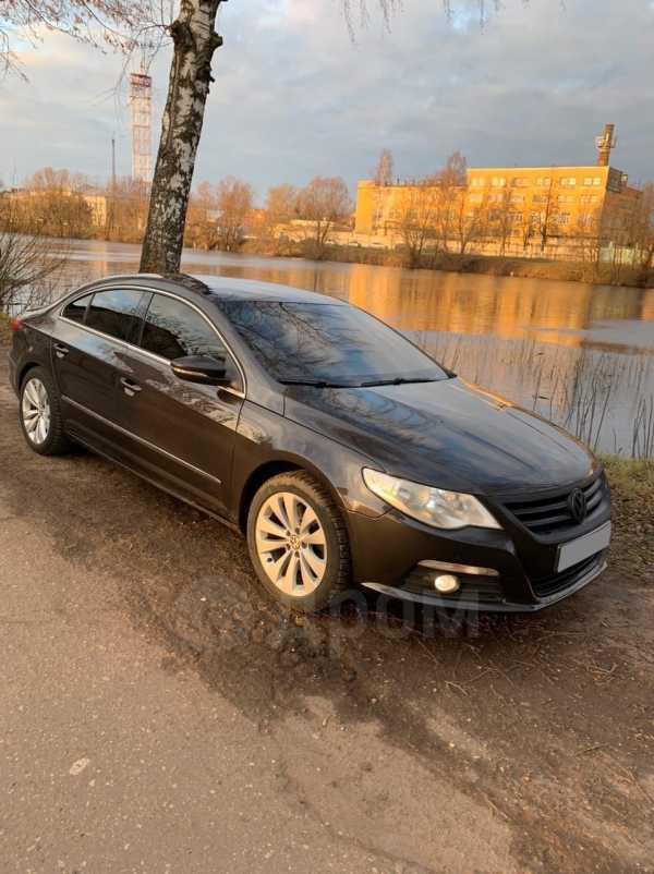 Volkswagen Passat CC, 2010 год, 500 000 руб.