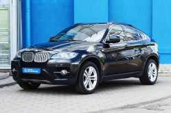 Ярославль BMW X6 2010