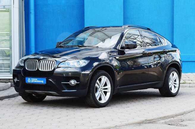 BMW X6, 2010 год, 1 199 000 руб.