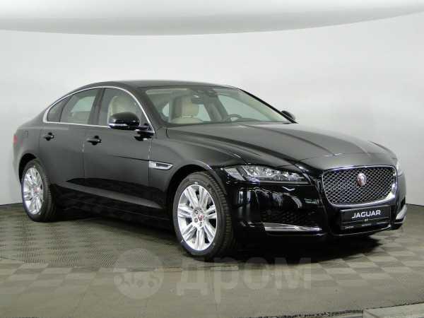 Jaguar XF, 2019 год, 4 425 000 руб.