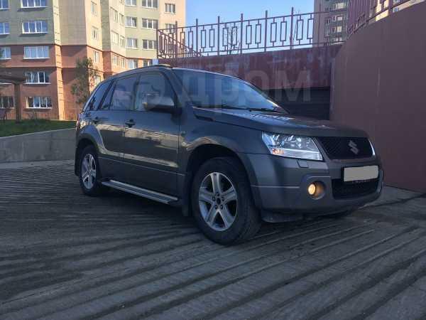 Suzuki Grand Vitara, 2007 год, 800 000 руб.