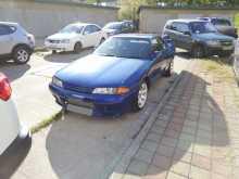 Сочи Skyline GT-R 1992