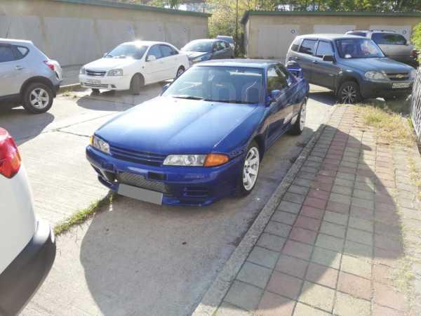 Nissan Skyline GT-R, 1992 год, 600 000 руб.