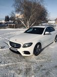 Mercedes-Benz E-Class, 2016 год, 2 299 000 руб.
