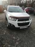 Chevrolet Captiva, 2013 год, 1 000 000 руб.
