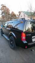 Nissan Pathfinder, 2005 год, 650 000 руб.