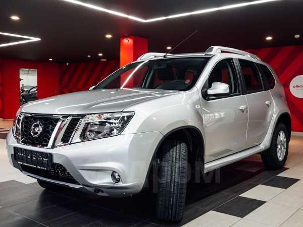 Nissan Terrano, 2019 год, 1 039 000 руб.