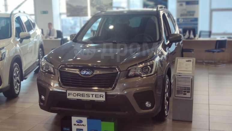 Subaru Forester, 2019 год, 2 179 900 руб.