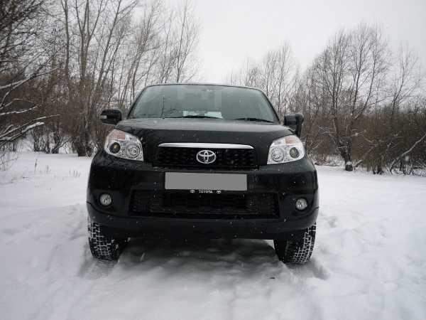 Toyota Rush, 2015 год, 1 155 000 руб.