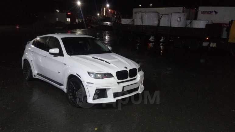 BMW X6, 2008 год, 1 550 000 руб.