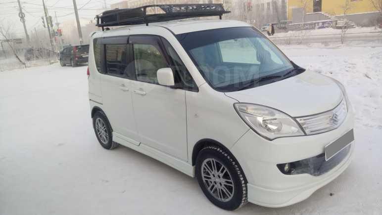 Suzuki Solio, 2011 год, 450 000 руб.