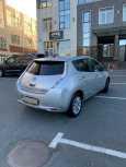 Nissan Leaf, 2017 год, 659 000 руб.
