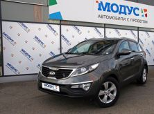 Краснодар Sportage 2012